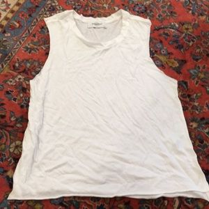 Soulcycle muscle tank sz S